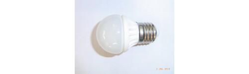 LED 燈膽  LED BLUB
