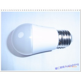 3W LED