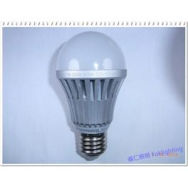 7w LED