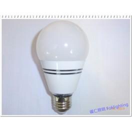 9W LED