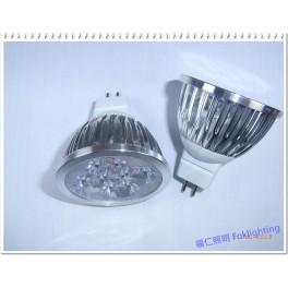 MR16 射燈 4W