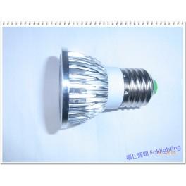 E27 14 LED 射燈